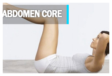 abdomen core